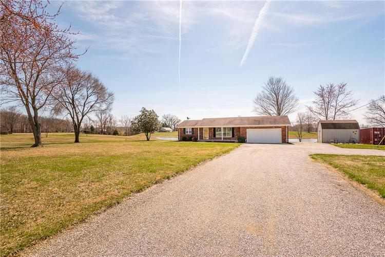 1829 W Lake Road Scottsburg, IN 47170 | MLS 21630332