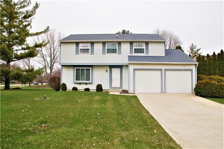 502  Currant Drive Noblesville, IN 46062 | MLS 21630378