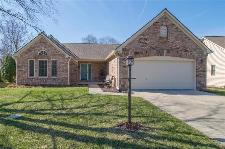 7247 Wolffe Drive Fishers, IN 46038 | MLS 21630404 | photo 1