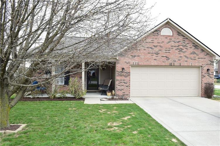 5717  LONG RIDGE Place Indianapolis, IN 46221 | MLS 21630430