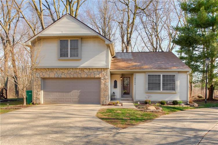 3133  Valley Farms Road Indianapolis, IN 46214 | MLS 21630463
