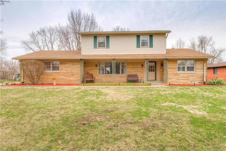 5831  Bar Del West Drive Indianapolis, IN 46221 | MLS 21630499