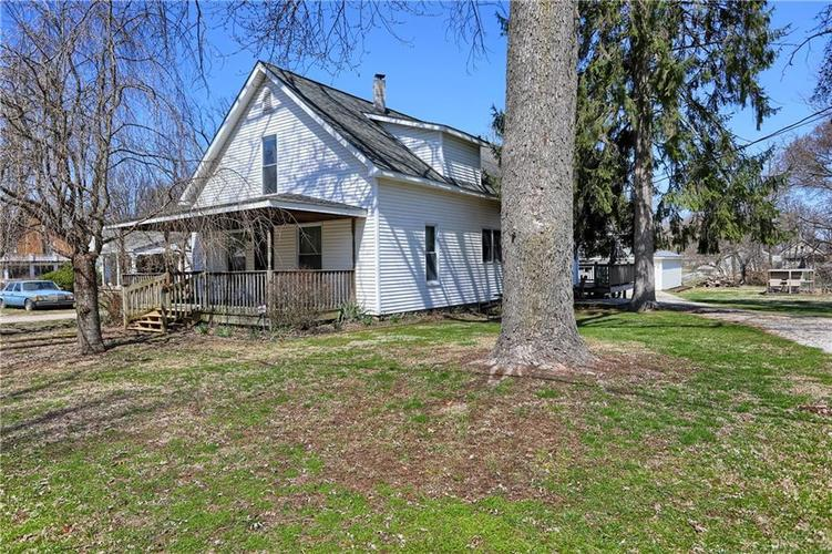 1444 E Brunswick Avenue Indianapolis, IN 46227 | MLS 21630526