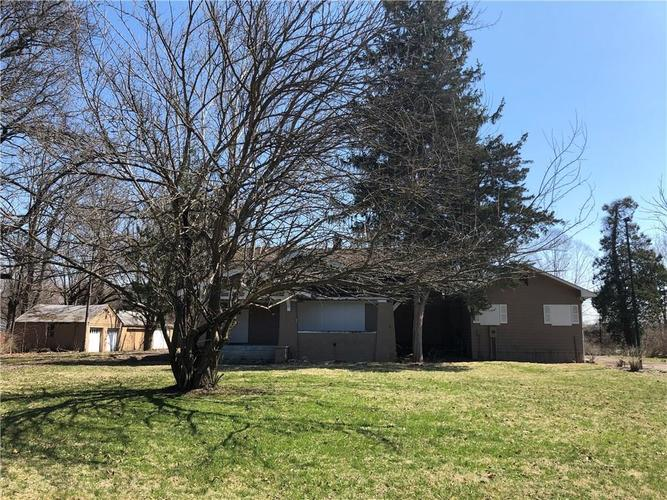 6725  Grandview Drive Indianapolis, IN 46260 | MLS 21630535