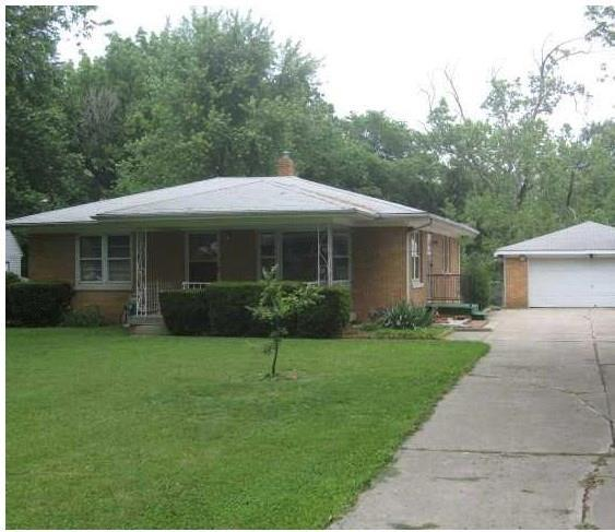 116  MONTICELLO Drive Indianapolis, IN 46217 | MLS 21630570