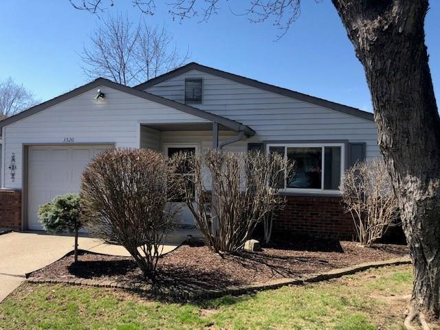 3520  Winchester Drive Indianapolis, IN 46227 | MLS 21630579