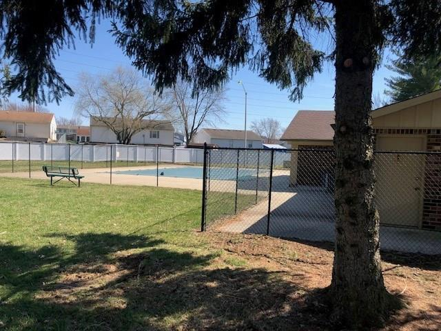 3520 Winchester Drive Indianapolis, IN 46227   MLS 21630579   photo 24