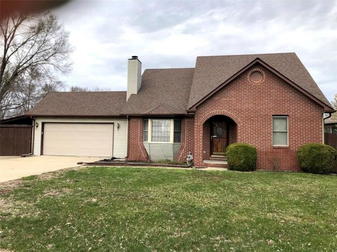 730  Burton Place Martinsville, IN 46151 | MLS 21630582