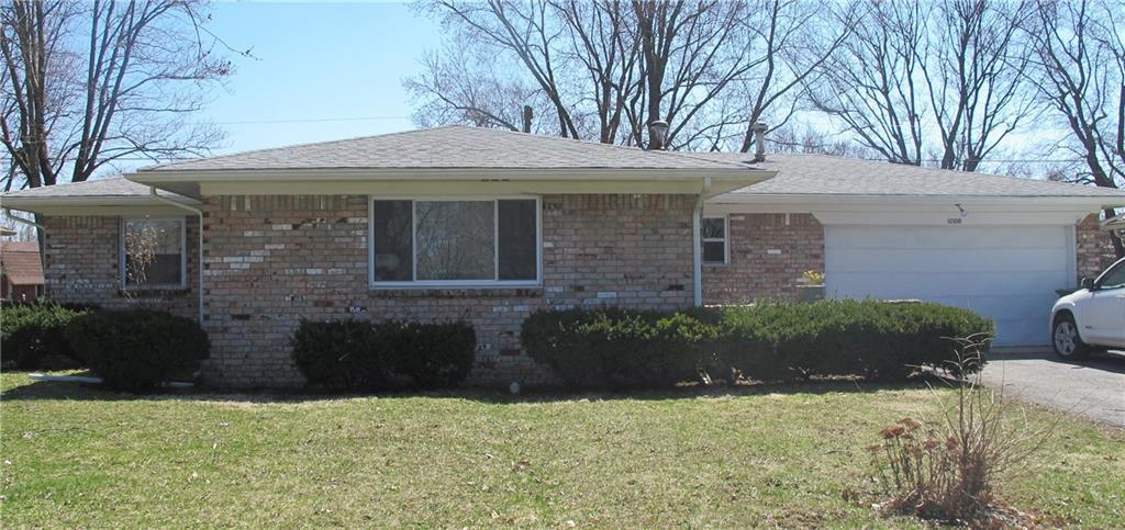 12100  Beckley Road Indianapolis, IN 46229 | MLS 21630594