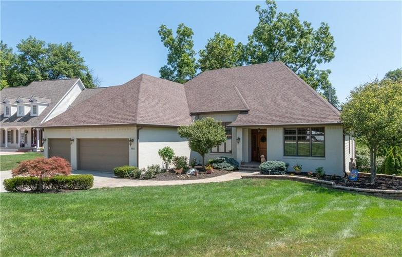 9011  Admirals Bay Drive Indianapolis, IN 46236 | MLS 21630606