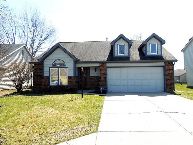8889  WHITE FIR Drive Indianapolis, IN 46256 | MLS 21630617