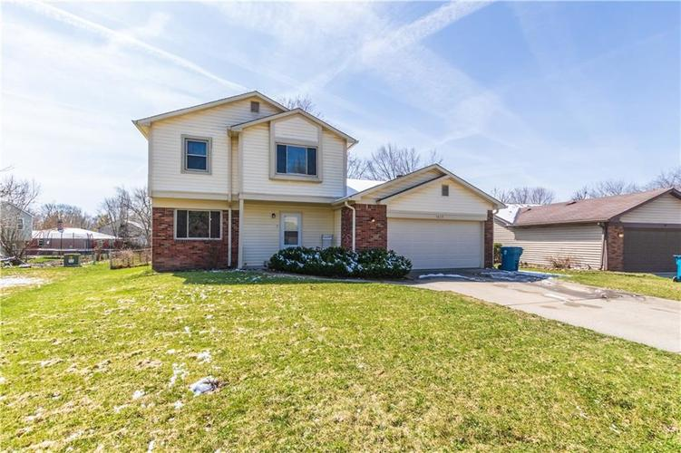 5679  Dobbs Ferry Drive Indianapolis, IN 46254 | MLS 21630642