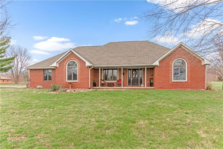 6464 S County Road 275  Clayton, IN 46118 | MLS 21630650