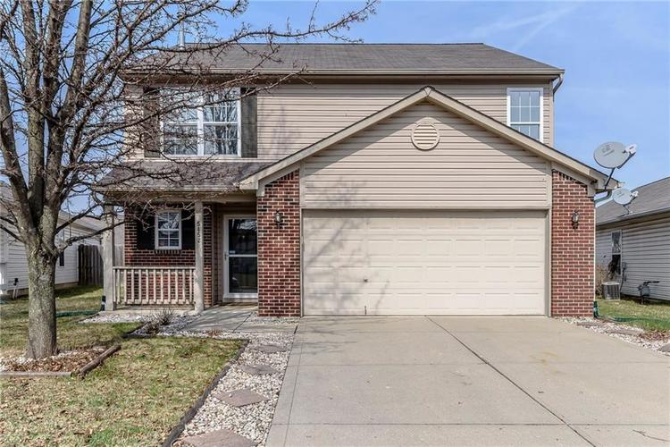 5452  Powder River Court Indianapolis, IN 46221 | MLS 21630725