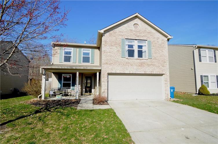8122 Retreat Lane Indianapolis, IN 46259 | MLS 21630734 | photo 1