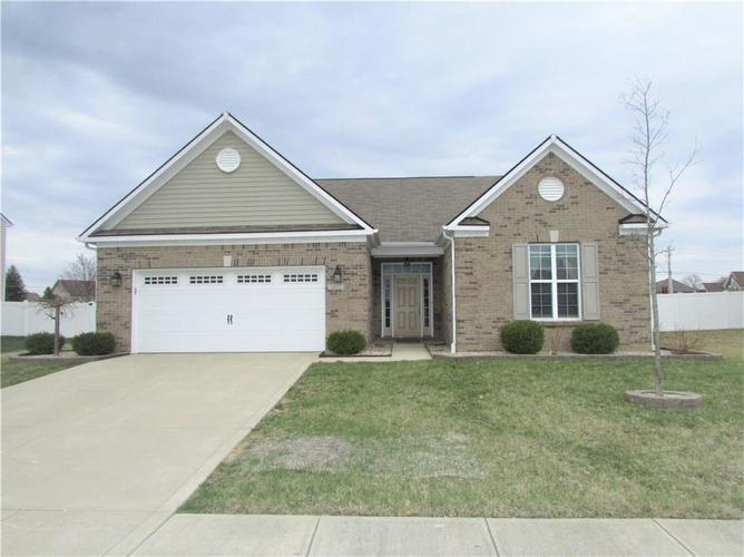 1435  Tuscany Drive  Greenwood, IN 46143 | MLS 21630790