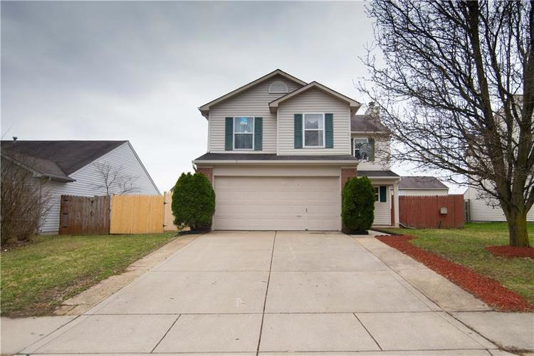 8913  Lighthorse Drive Indianapolis, IN 46231 | MLS 21630800