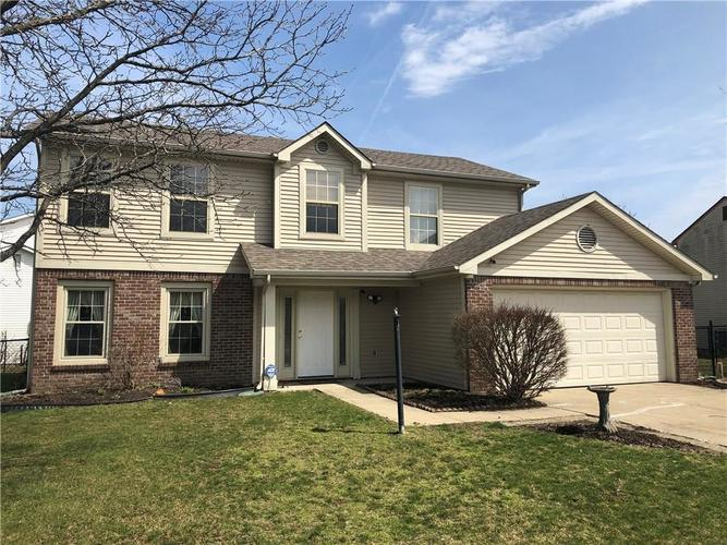 5849  GUION LAKES Drive Indianapolis, IN 46254 | MLS 21630848