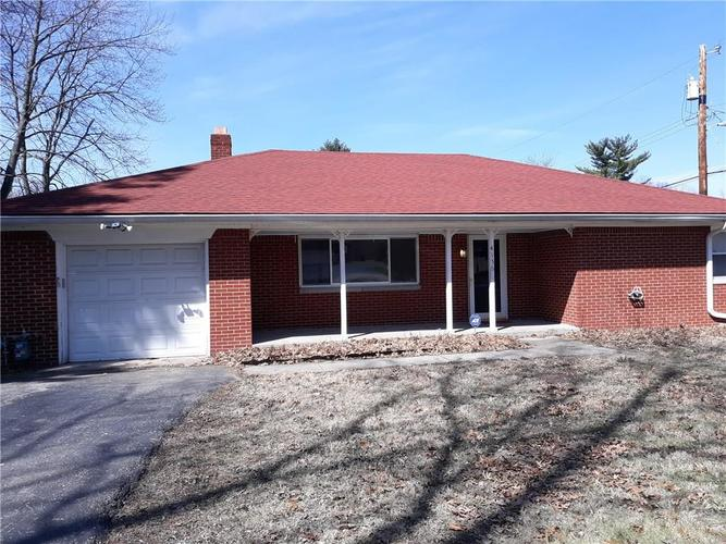 4136  Brown Road Indianapolis, IN 46226 | MLS 21630859