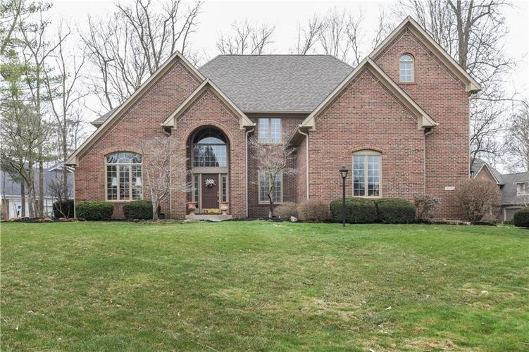 8845 OTTER COVE Circle Indianapolis, IN 46236 | MLS 21630941 | photo 1