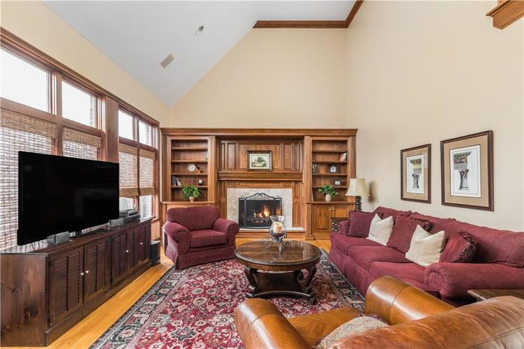 8845 OTTER COVE Circle Indianapolis, IN 46236 | MLS 21630941 | photo 13
