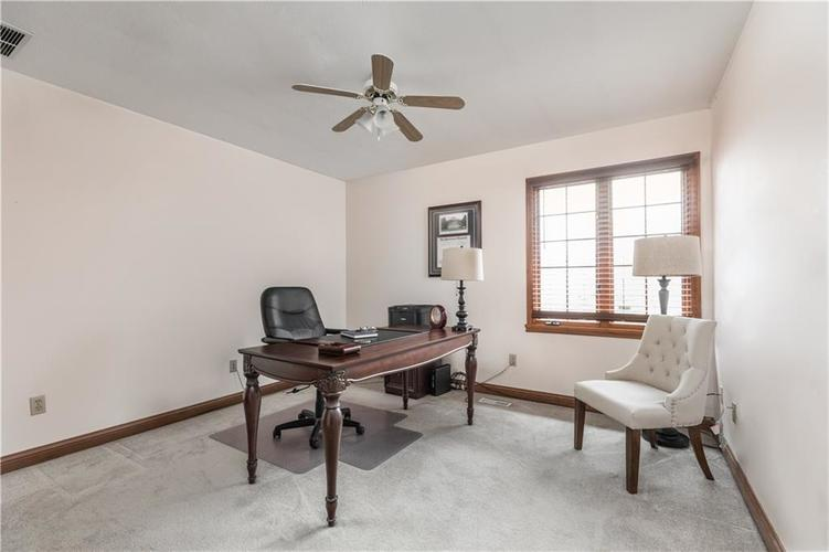 8845 OTTER COVE Circle Indianapolis, IN 46236 | MLS 21630941 | photo 27