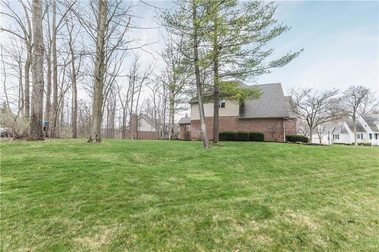 8845 OTTER COVE Circle Indianapolis, IN 46236 | MLS 21630941 | photo 39