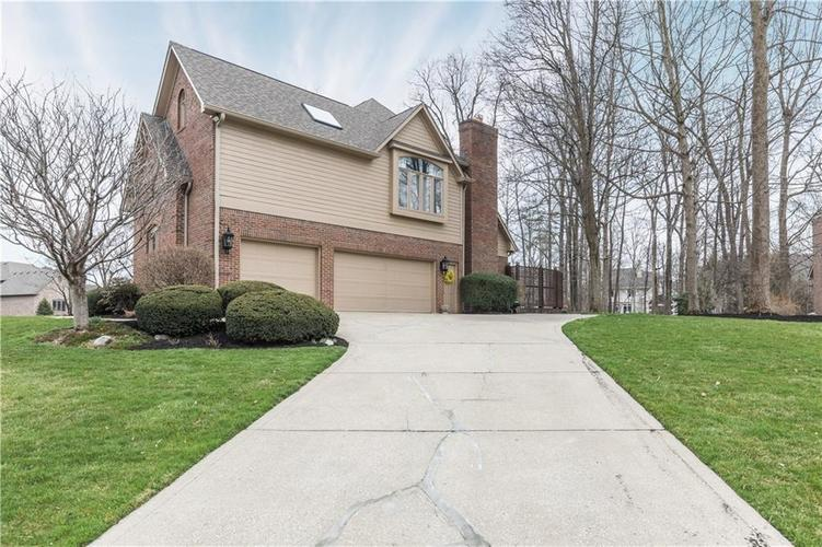 8845 OTTER COVE Circle Indianapolis, IN 46236 | MLS 21630941 | photo 40