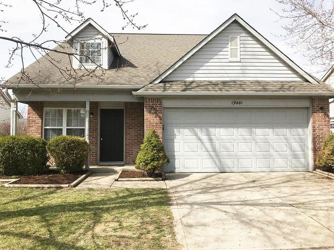 19441  Amber Way Noblesville, IN 46060 | MLS 21630971