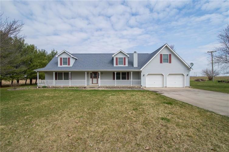742 W State Road 47  Lebanon, IN 46052 | MLS 21630978