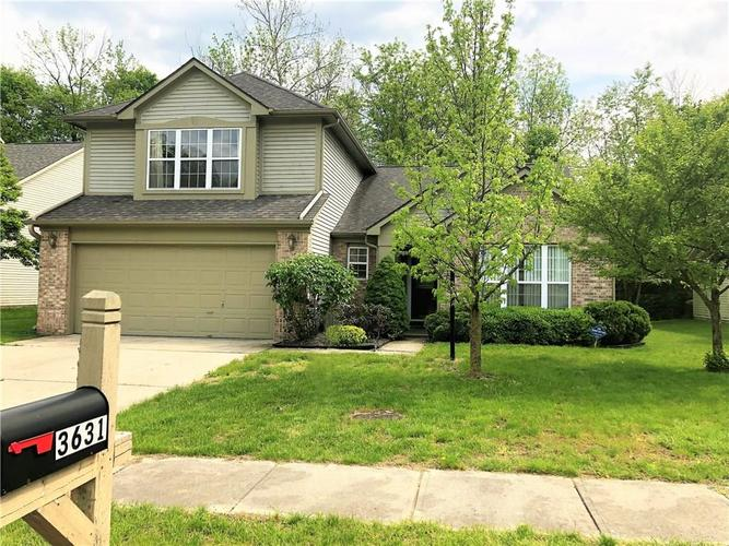 3631 Periwinkle Way Indianapolis, IN 46220 | MLS 21630996 | photo 1