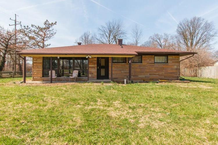 7460 E 30TH Street Indianapolis, IN 46219   MLS 21631003