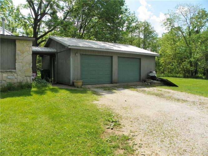 4637 State Highway 42 Cloverdale, IN 46120 | MLS 21631016 | photo 6