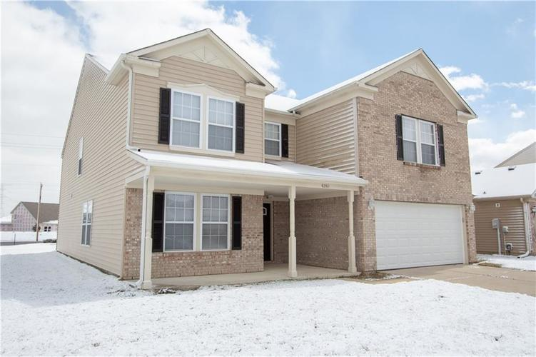 6261 White Rabbit Place Indianapolis, IN 46235 | MLS 21631039 | photo 1