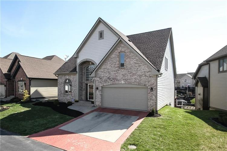 11252 BLACKWALNUT Point Indianapolis, IN 46236 | MLS 21631041 | photo 25