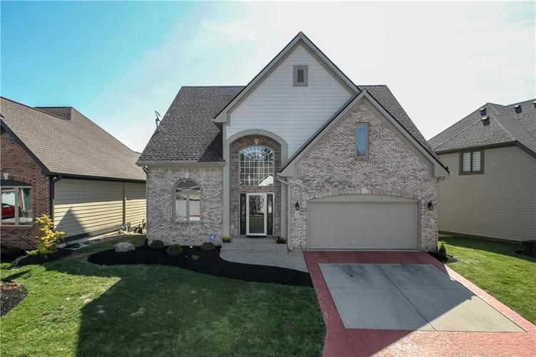 11252 BLACKWALNUT Point Indianapolis, IN 46236 | MLS 21631041 | photo 26