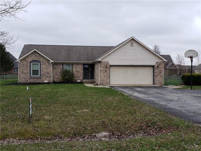 5797 W 300  New Palestine, IN 46163 | MLS 21631065