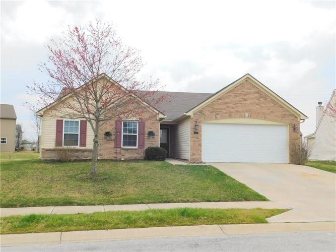 2160 Tucker Drive Indianapolis, IN 46229 | MLS 21631100 | photo 1