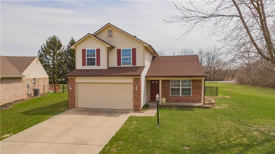 8349  SOUTHERN SPRINGS Boulevard Indianapolis, IN 46237 | MLS 21631142