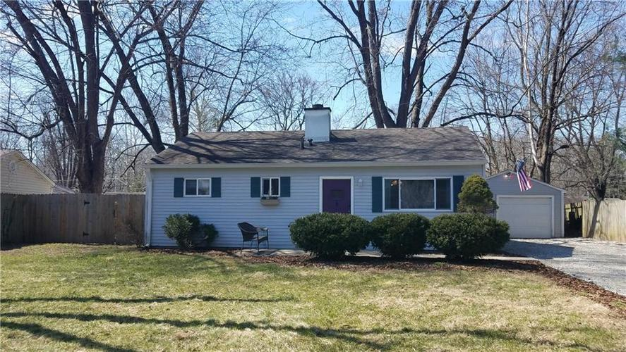 7350  Kingsley Drive Indianapolis, IN 46240 | MLS 21631157