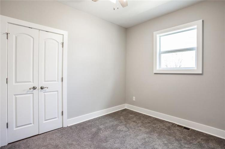 2821 Ruckle Street Indianapolis, IN 46205 | MLS 21631166 | photo 22