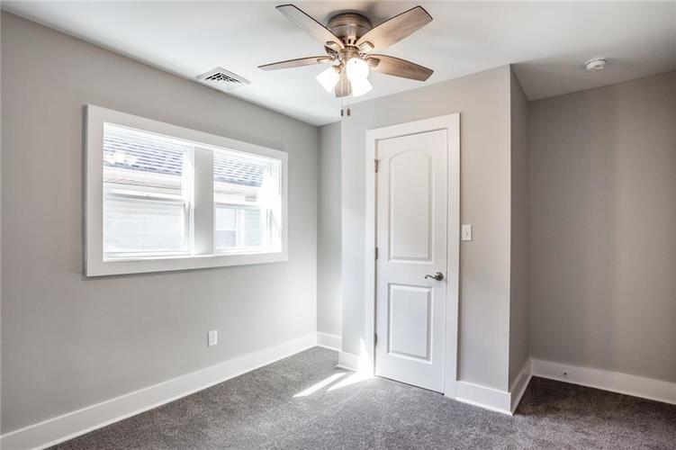 2821 Ruckle Street Indianapolis, IN 46205 | MLS 21631166 | photo 29