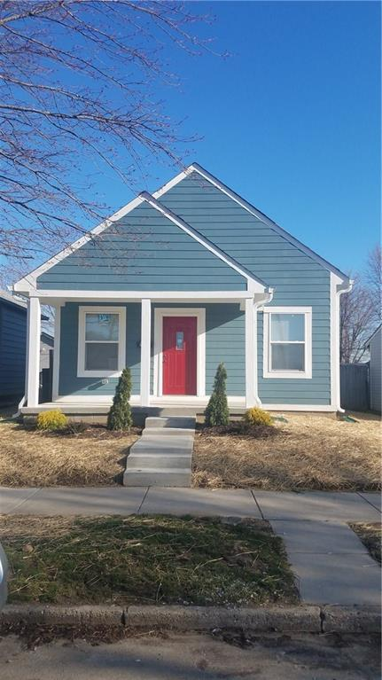 948  Albany Street Indianapolis, IN 46203 | MLS 21631183