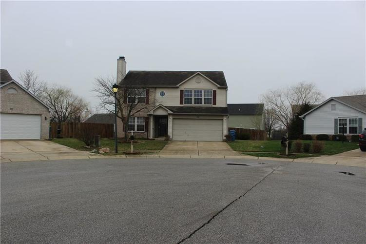 11229  RED BUSH Court Indianapolis, IN 46229 | MLS 21631205