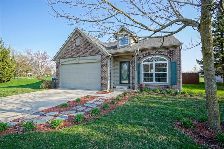 11715  Rothe Way Indianapolis, IN 46229   MLS 21631234