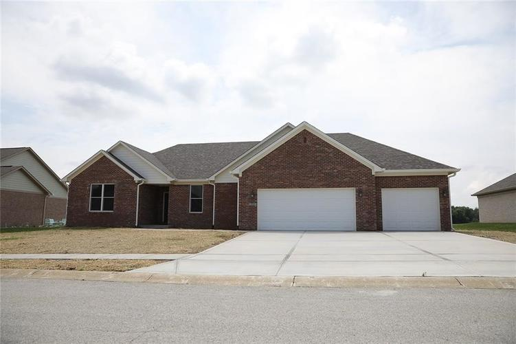 2311  Oak Drive Clayton, IN 46118 | MLS 21631265
