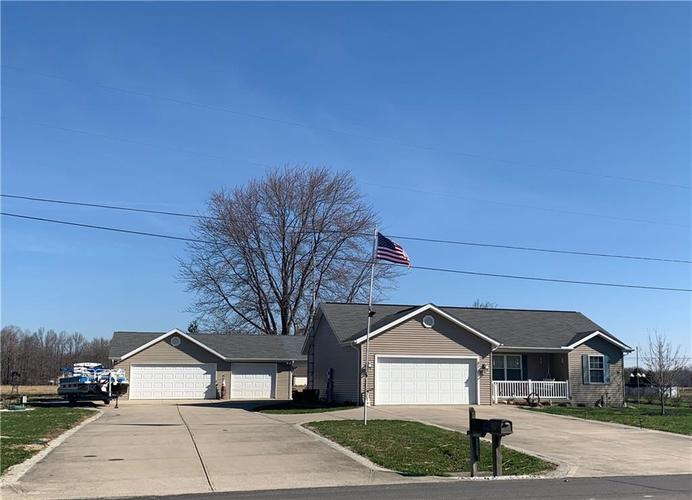 871 S Ontario Trail Greensburg, IN 47240 | MLS 21631294 | photo 1