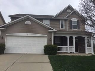 5840  Long Lake Lane Indianapolis, IN 46235 | MLS 21631297