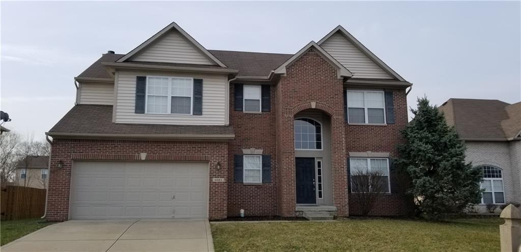 9981 Hidden Falls Cir Fishers, IN 46038 | MLS 21631305 | photo 1