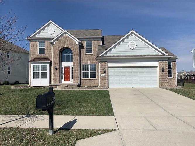 13114  Avalon Boulevard Fishers, IN 46037 | MLS 21631307